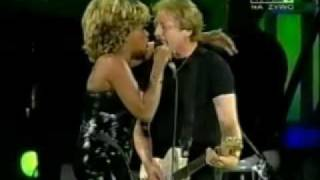 Tina Turner - Better Be Good To Me (Live in Sopot)