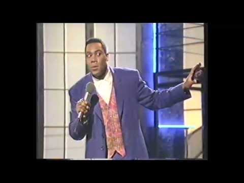 Lenny Henry Christmas Special 1988