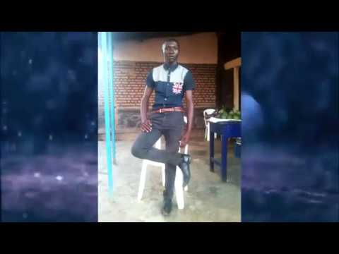 Isi Ntisakaye by Daniel official video cover