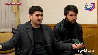 Итоги  работы за текущий год подвели в ГИБДД  Дагестана