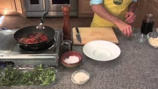 How to Make Old-Fashioned Spaghetti Sauce : Spaghetti Sauce Tips