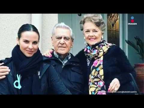 Eric del Castillo pisó la cárcel y no teme por su hija Kate | De Primera Mano