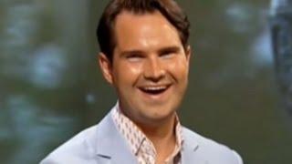 QI - Jimmy Carr laugh combilation