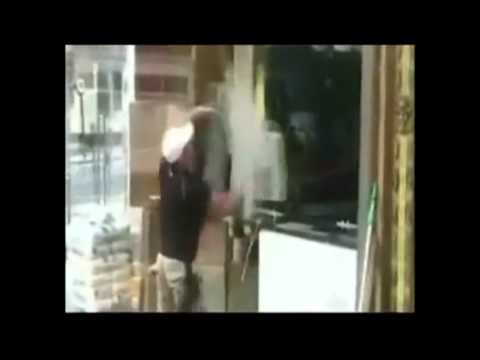 Window Cleaning Skill