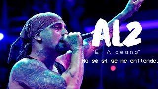 """Al2 """"El Aldeano"""" MIX. 2 - No sé si se me entiende."""