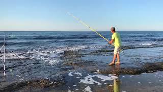 Спиннинговая рыбалка на Каспии