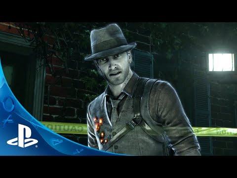 Murdered Soul Suspect -- Launch Trailer