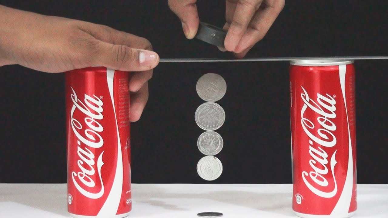 Magnetic Experiment at Home | Small experiments | Science ... |Science Images And Popular Images Of The Sciences For Kids