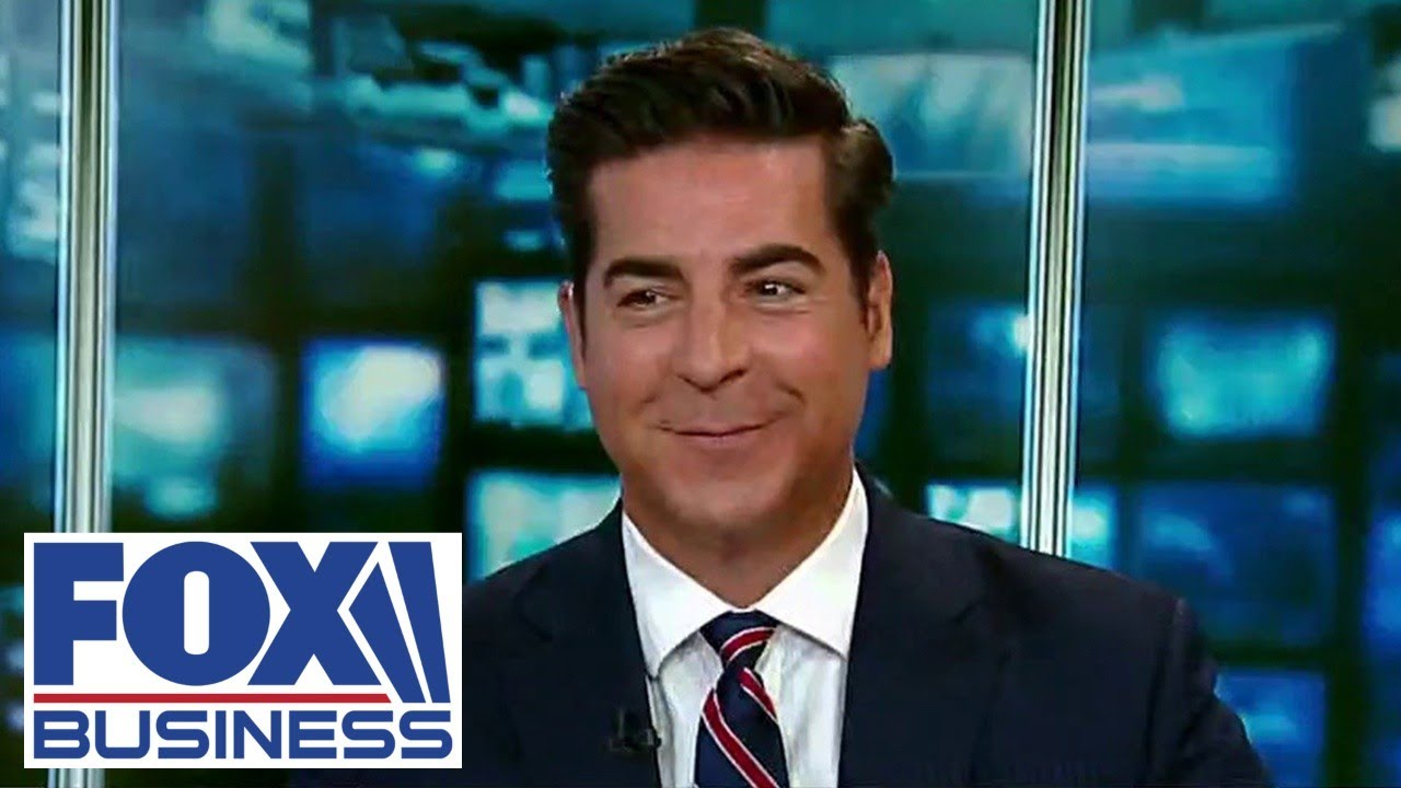 Download Jesse Watters reacts to Bob Costas going on anti-GOP tirade