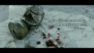 28 Days Later Theme (Metal Version) {HQ} | METRO EXODUS Extended Trailer [4K]