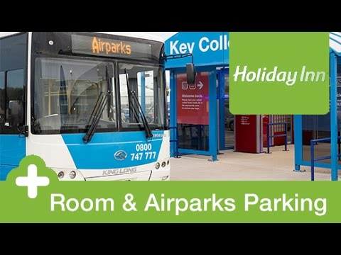 birmingham-holiday-inn-with-airparks-|-holiday-extras