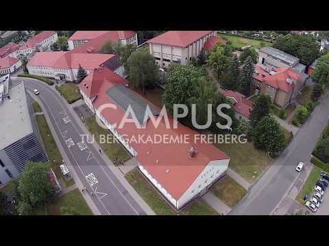 Fluiddynamics // TU Bergakademie Freiberg