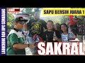 Sakral  Sapu Bersih Juara  Di Launching Rgn Dpc Kota Semarang  Mp3 - Mp4 Download