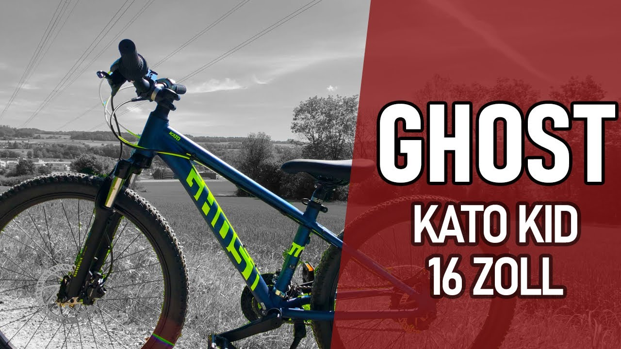 Ghost 16 Zoll