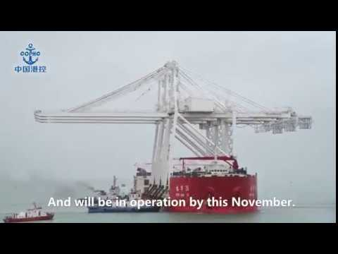 Gwadar Update: Fast Growth in Development and Investment | 2017-18 HD
