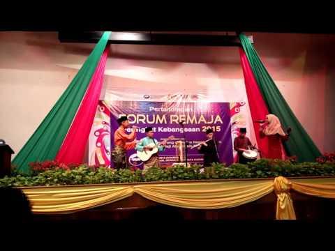 Forum Remaja Kebangsaan 2015