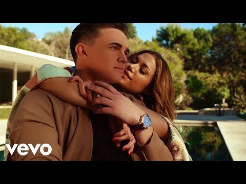 Jesse McCartney - Superbad:歌詞+中文翻譯