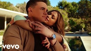 Jesse McCartney - Superbad (Official Music Video)