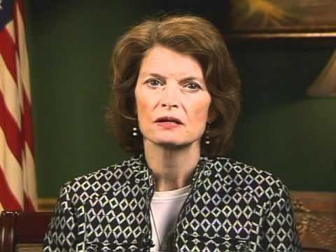 Senator Lisa Murkowski Speaks to TREM11