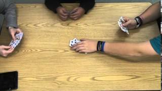 Card Games: SI Plays Capitalism! Playthrough and Pseudo-walkthrough