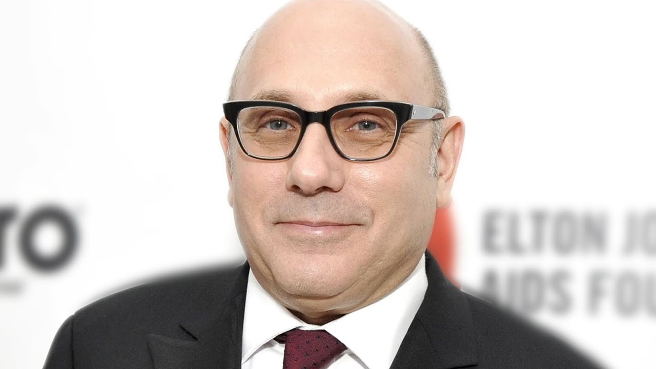 Sex and the City Star Willie Garson Dead at 57