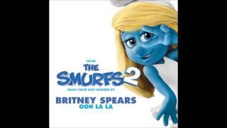 Ooh La La Ringtone - Britney Spears