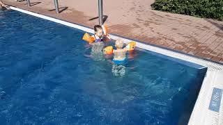 видео Conrays - строительство бассейнов