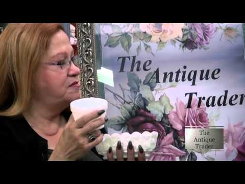 Antique Trader (Texas) :DARLENE IRWIN – CARNIVAL GLASS