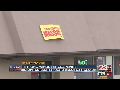 Travelers prepare for stormy weather