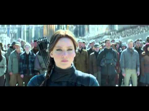 HUNGER GAMES La Révolte Partie 2 - Bande Annonce (2015) streaming vf