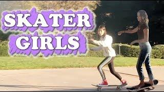 Skater Girls (WK 456) Bratayley
