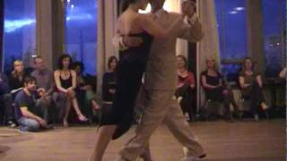 Juan Martin Carrara y Stefania Colina (3)
