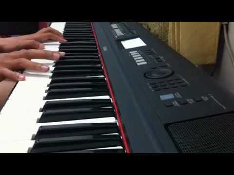 Bunga Citra Lestari - Cinta Sejati (Piano's Cover)