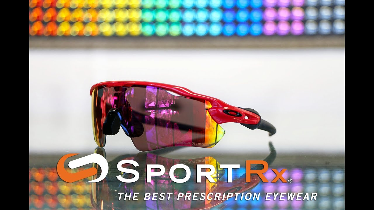 oakley radar prizm baseball