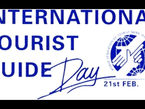 WFTGA with GANYC Ibrahima Diallo and International Tourism (Part 2 of 4)