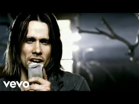 Alter Bridge - Broken Wings (Official Video)