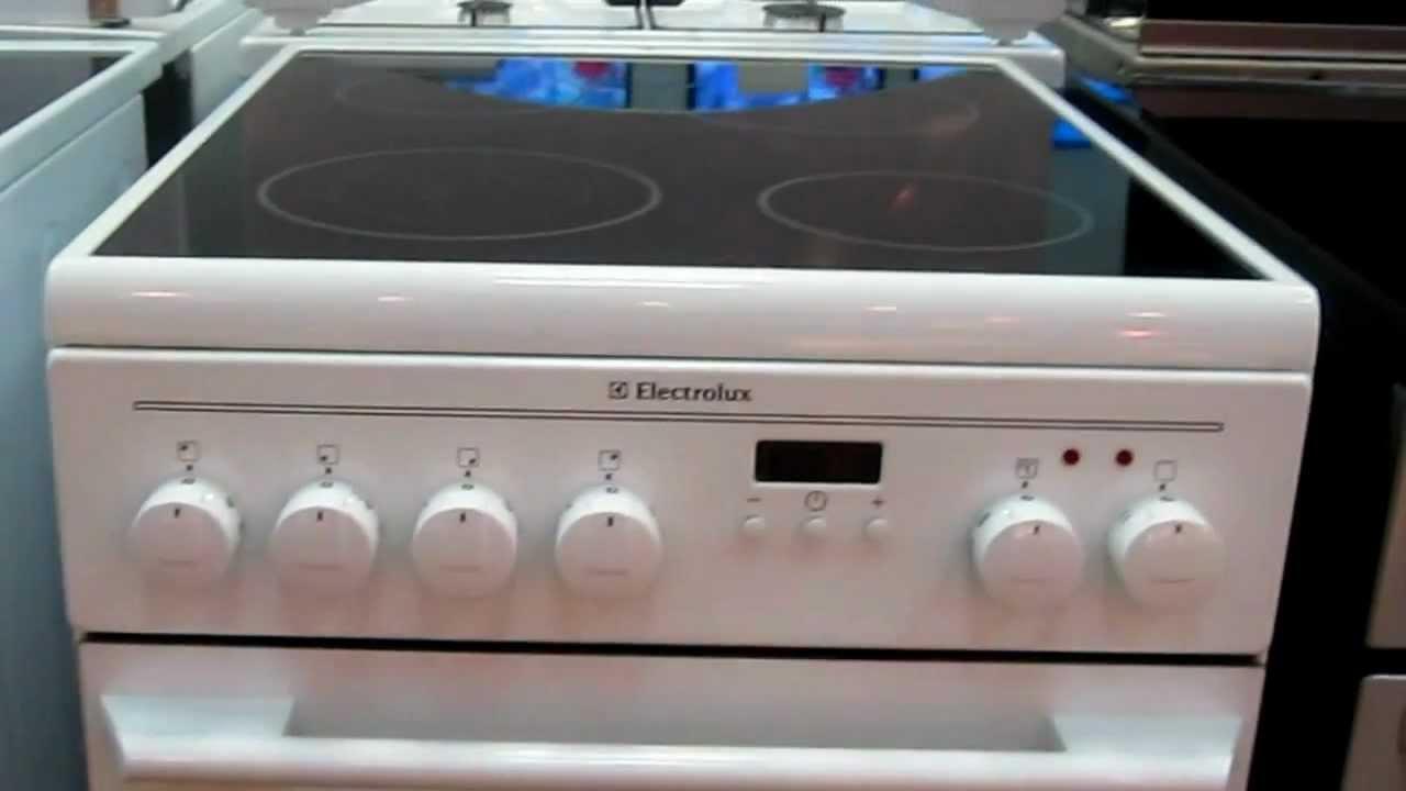 плиты hansa электрическая схема