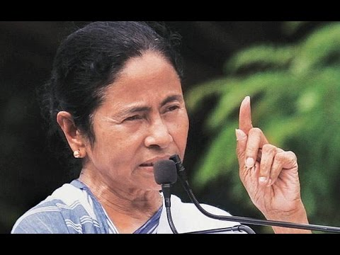 Mamata Banerjee Speaks Over TMC Leader's Sting Operation Controversy