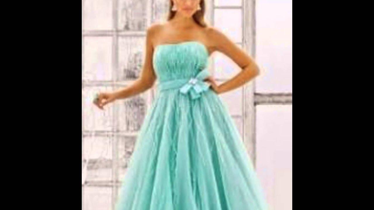 Muslim wedding gown - YouTube