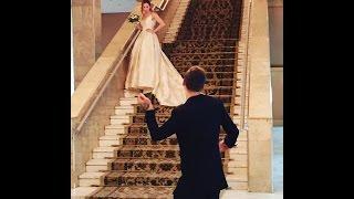 Свадьба Максима Нестеровича и Кати Решетниковой 2016