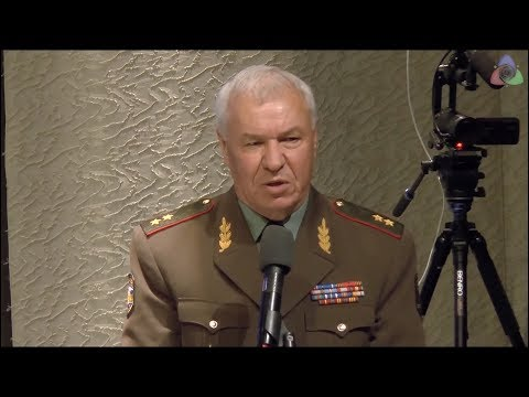 Порнография с генералом