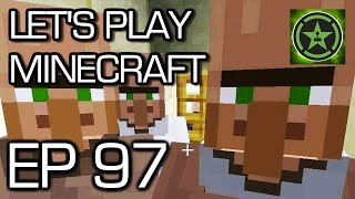 Let's Play Minecraft - Episode 97 - Title Update 14 Part 1