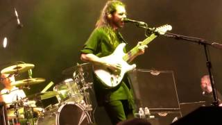 """BIFFY CLYRO """"VICTORY OVER THE SUN"""" @ MADRID 2017 (WIZINK CENTER)"""