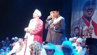 Majlis almadad (Habib lutfi alhadad bersama syubanul muslimin)