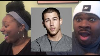 Video NICK JONAS - FIND YOU (NEW MUSIC) - REACTION download MP3, 3GP, MP4, WEBM, AVI, FLV Juni 2018