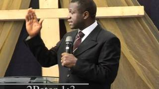 PASTOR DAVID OGBUELI: ANSWERD PRAYERS 3