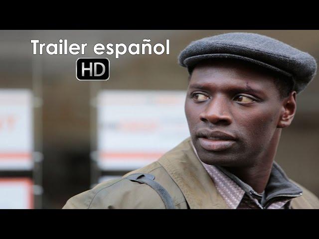 Samba - Trailer español (HD)