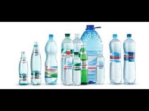 Минеральная вода при сахарном диабете