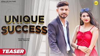 Unique success   Anupam Nagar   Abhishek sikheda   infamous album   New Haryanvi Songs Haryanvi 2021