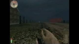Medal of Honor: Allied Assault Spearhead PC Games Gameplay